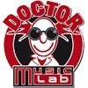 Doctor music lab